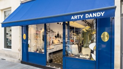 ARTY DANDY Turenne Paris