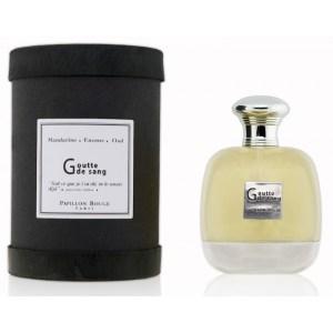 ARTY DANDY PAPILLON ROUGE parfum-goutte-de-sang