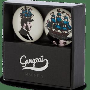 gangzai-magnet boite CapitHair
