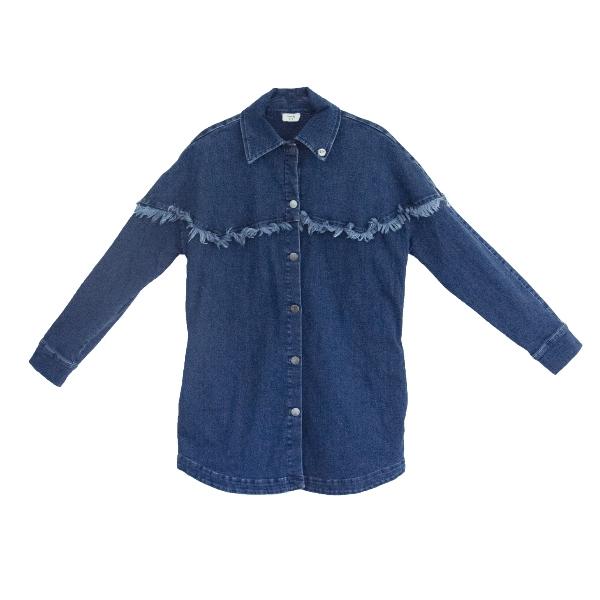 nach-v-12-chemise-cowboy-puma-brode-toile-bleu-canyon-artydandy