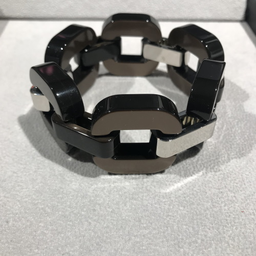 xavier-derome-bracelet-acetate-chocolat-artydandy