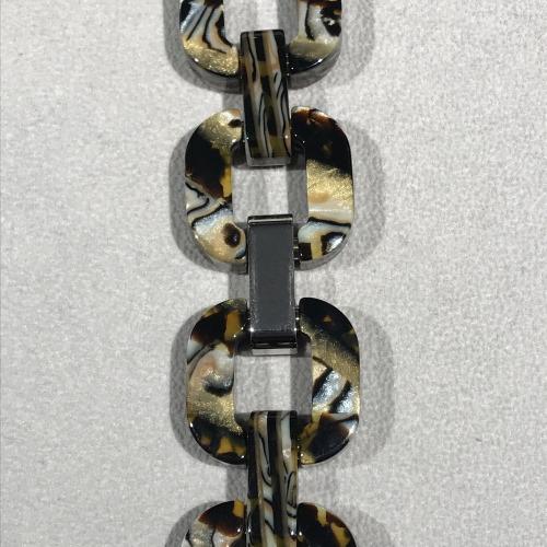 xavier-derome-bracelet-acetate-leopard-artydandy