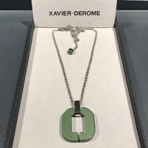 xavier-derome-collier-acetate-vert-artydandy