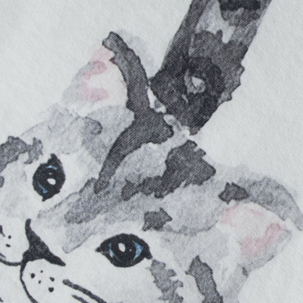 Nach-tee-shirt-coton-bio-col-rond-dessin-chat-et-marguerite-artydandy