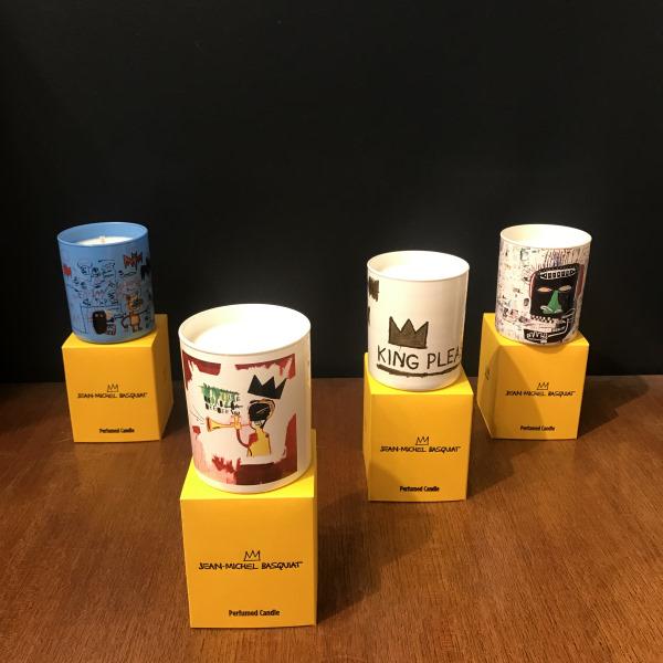 jean-michel-basquiat-gamme-bougie-idee-cadeau-deco