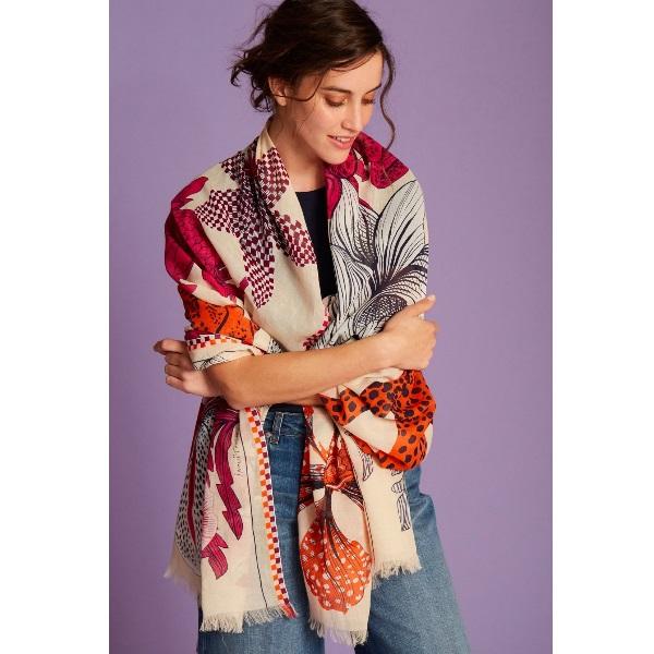 inouitoosh-foulard-nude-en-coton-leopard-fleurs-ete-2021-artydandy