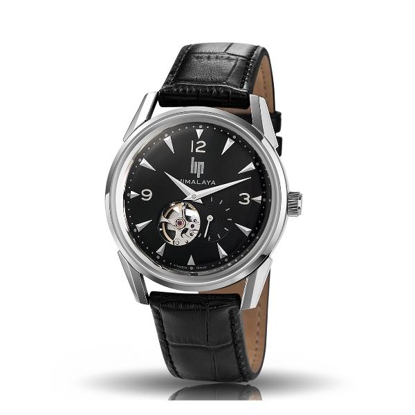 lip-montre-automatique-himalaya-40-mm-fond-noir-coeur-battant-arty-dandy