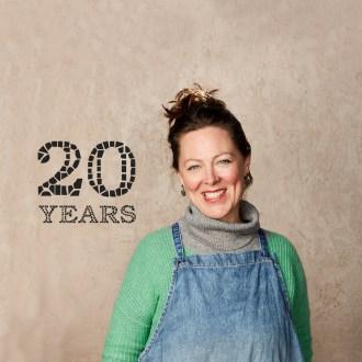 Maud 20th anniversary