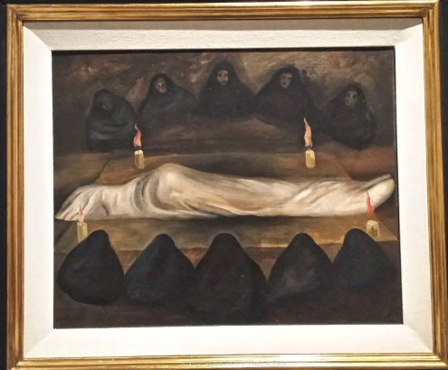 grand palais, mexique, rmn, expo paris, josé clemente orozco