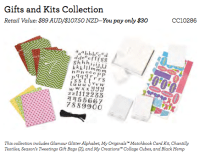Gifts and Kits Collection