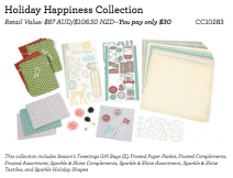 Holiday Happiness Collection