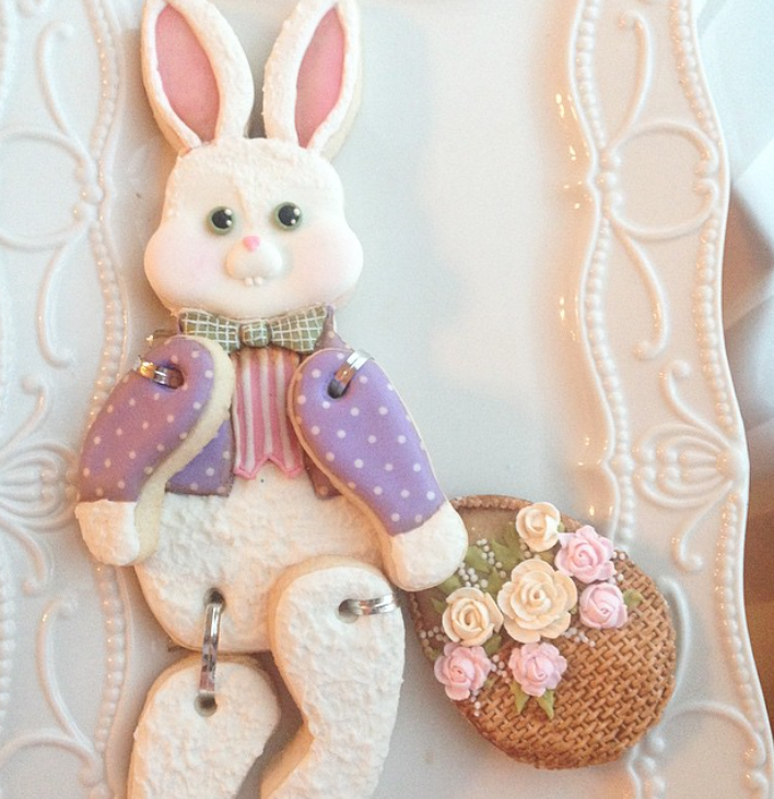MEaster Bunny