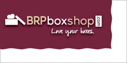 Packaging is your first impression.  Make sure the outside is as high quality and awesome as your gorgeous cookies inside.   BRP boxshop  carries a ginormous range of boxes.  Seriously... these boxes are beautiful, and the box makers are rad.