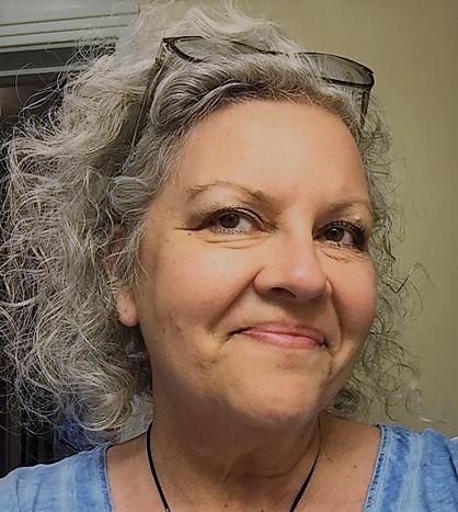 Valerie Lindsley…isn't she cute?
