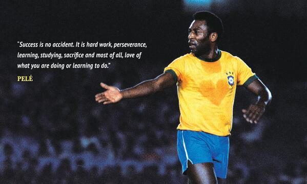 success pele