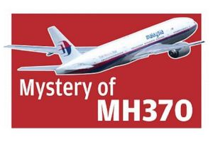 MH370, how to find you?