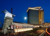 One Night Getaway to the WindCreek Hotel and Casino, Atmore