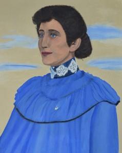 Sarah Ann Gordon born 1870