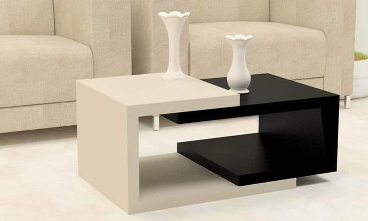 center tables to liven up your living