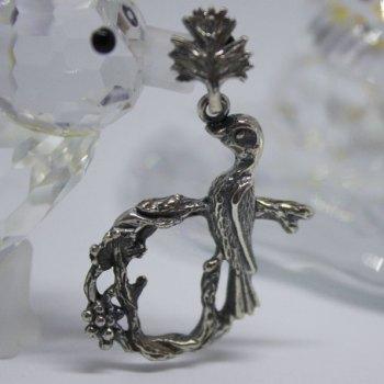 Armenian Handmade Pendant J