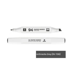Anthacite Grey RV 7016