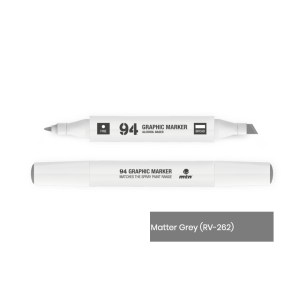 Matter Grey RV 262