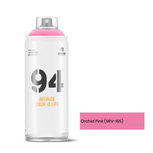 Orchid Pink 9RV-165