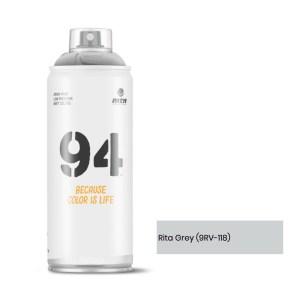 Rita Grey 9RV-118