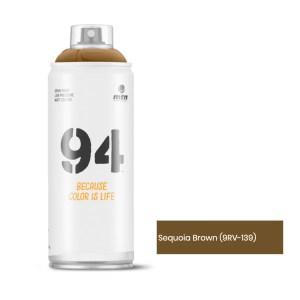Sequoia Brown 9RV-139