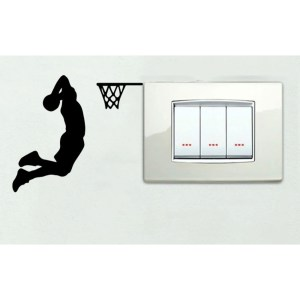 Basketball Player 1