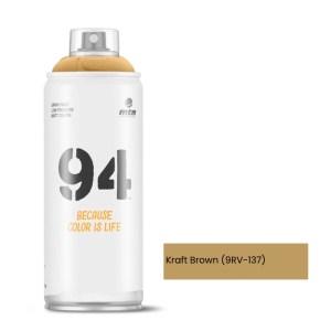 Kraft Brown 9RV-137