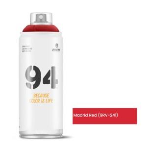 Madrid Red 9RV-241