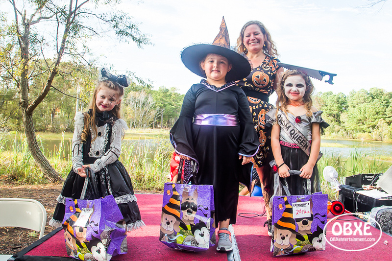 2019 Winners - Female Age 5 and Under