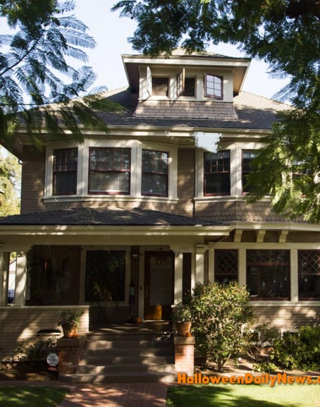 The Doyle House 2007