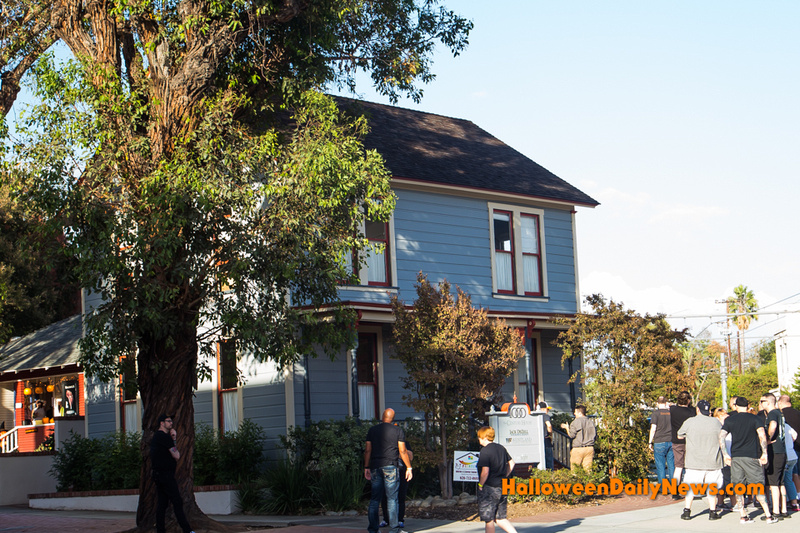 The Myers House