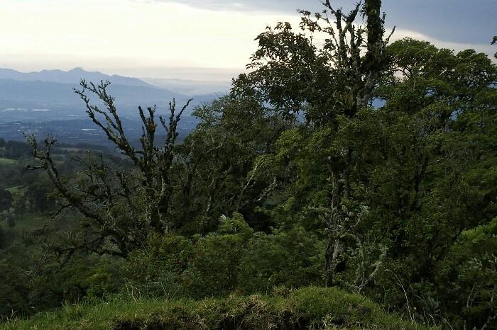 Poasito. Costa Rica.