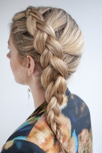 30 Beautiful Braided Tutorials - artzycreations.com