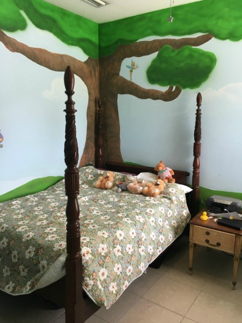 Little Girls Room Cheryl Phan