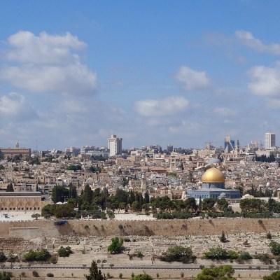 September 2015 – Israel