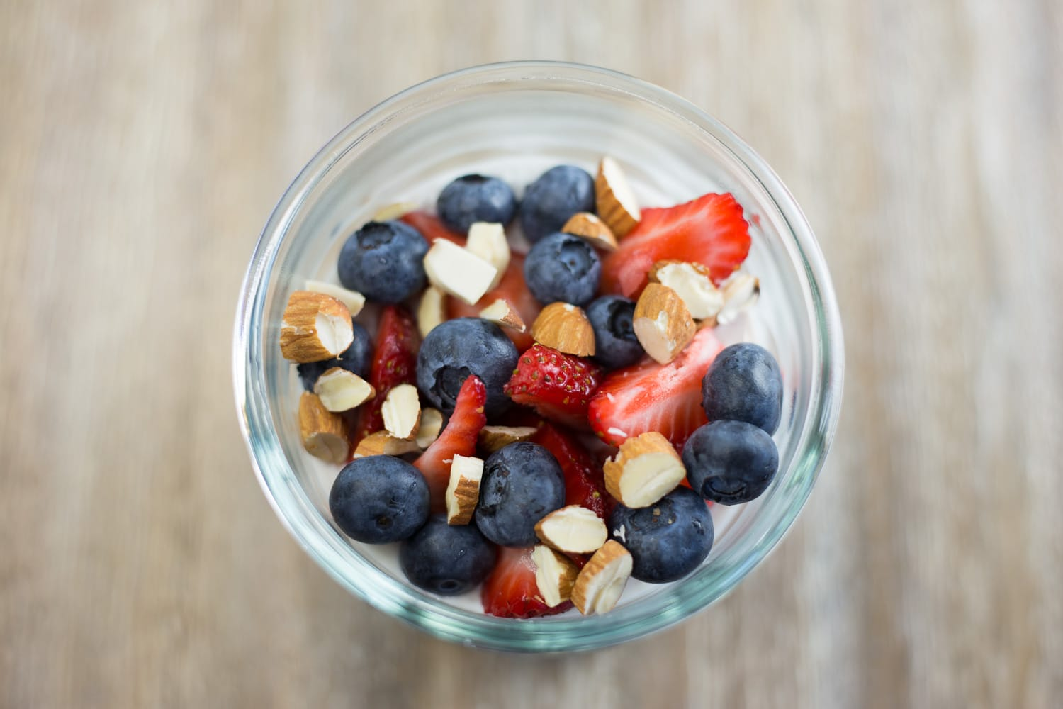 Chia seed pudding is an easy and healthy breakfast or snack that can be made ahead of time!