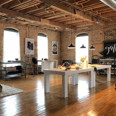 November 2017 – Pinch of Yum Workshop, Minneapolis
