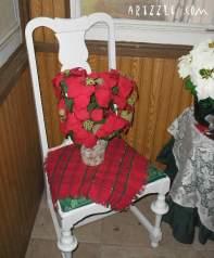 A Friend's Entry Porch