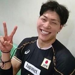 清水邦広選手のカツラ疑惑の髪型の画像2