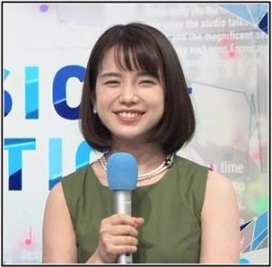 弘中綾香がMステでかわいい画像2
