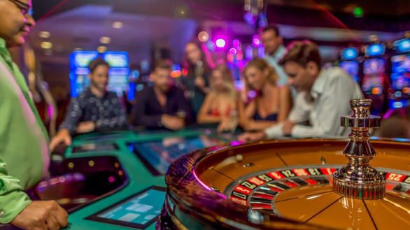 Aruba Casinos - Best Places for Poker, Slots & Table Games