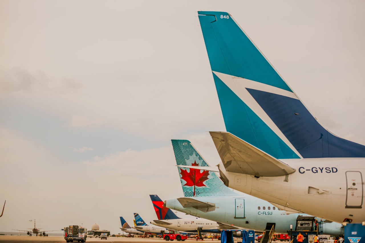 Airlines are seeing significant demand for Aruba:More airlines adding service to AUA Airport for the winter season
