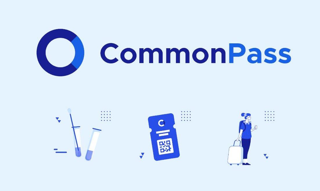 jetBlue CommonPass