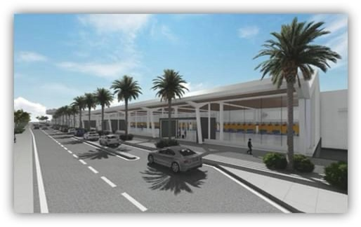 In case you haven't seen our Gateway 2030 Phase 1A video – take a look and learn more about the improvements that will be made at AUA Airport.