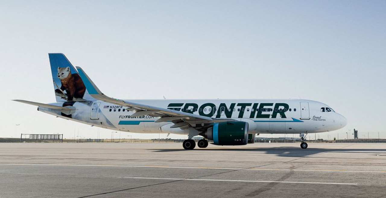 FRONTIER AIRLINES TO START FLYING TO ARUBA IN NOVEMBER 2021