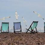 夏休みの計画は立っていますか?平日に1日有給取得でまだ間に合う。